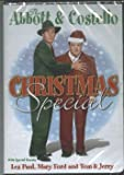 Abbott and Costello Christmas Special