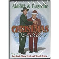 Abbott and Costello Christmas Special [Import]