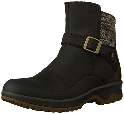 Womens Breathable Ladies Boots Noir Ankle Merrell Strap Eventyr Waterproof qfRAFd4