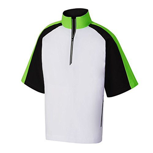 Footjoy Short Sleeve Rain Shirt - 9