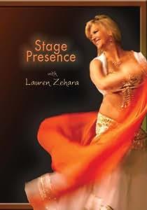 Stage Presence with Lauren Zehara