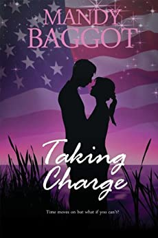 Taking Charge by [Baggot, Mandy]