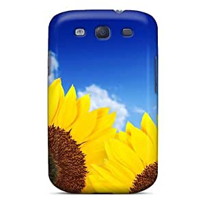 Galaxy S3 Hard Case With Awesome Look - HjTfApu8155OcOVm