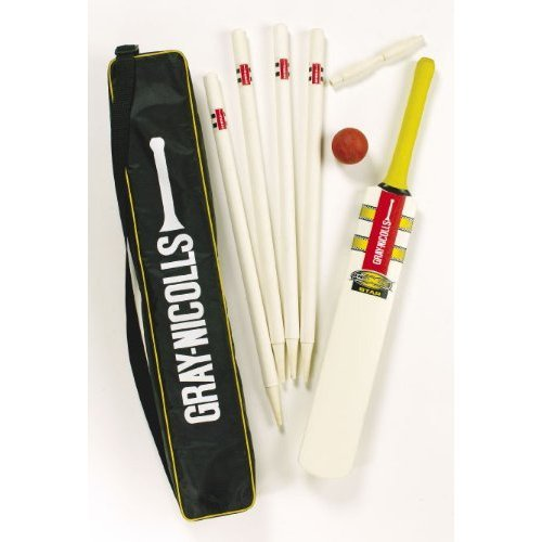 Gray Nicolls T20 Cricket Set, Size 6