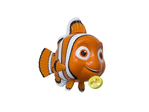 - SwimWays Disney Finding Nemo Swimming Mini