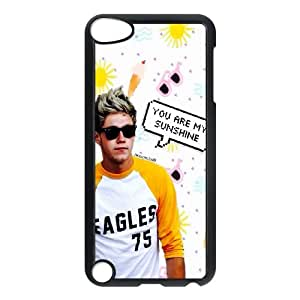 1D-Niall-Horan iPod Touch 5 Case Black as a gift W4500123