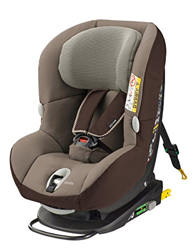 Maxi-Cosi 85368987 Milofix Kindersitz, Gruppe 0+/1, bis 18 kg, earth brown