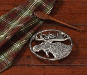 Park Designs Moose Trivet
