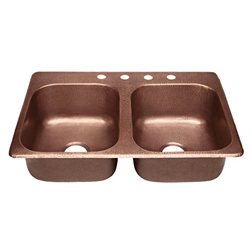 Copper Sink - 9