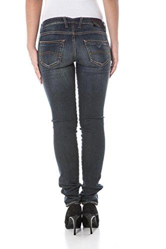Azul Pr303 Armani Jeans Jeans Pr303 Donna Donna Armani tEAwqAT0