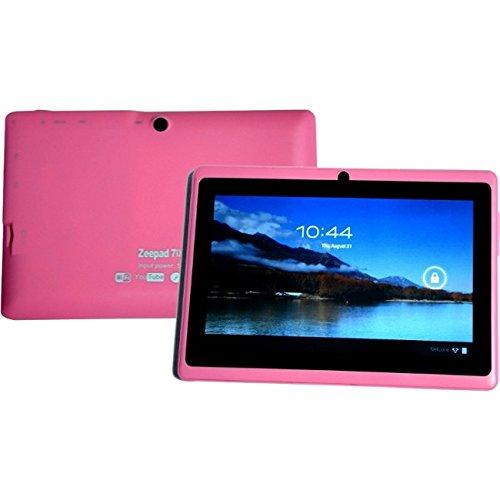 7DRK 4 GB 태블릿 - 7 - 무선 LAN - Rockchip Cortex A9 RK30..