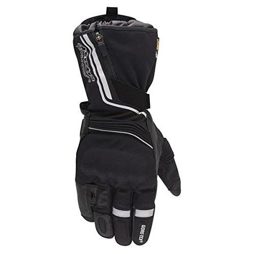 Alpinestars Jet Road Gore-Tex Gloves - Small/Black