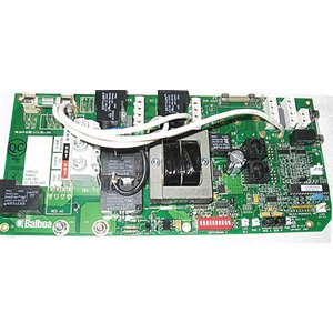 Amazon.com: Balboa VS500Z Circuit Board, 54369: Garden & Outdoor on balboa control panel, spa diagram, balboa schematic, balboa heater, balboa control diagram,