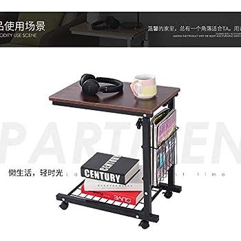 Amazon Com Household Height Adjustable Desk Sofa Side