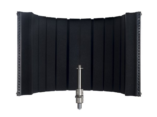 Environmental Enclosure - CAD Audio AS32 Acousti-Shield 32 - Stand Mounted Acoustic Enclosure