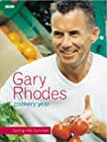 Gary Rhodes Cookery Year: Spring into Summer