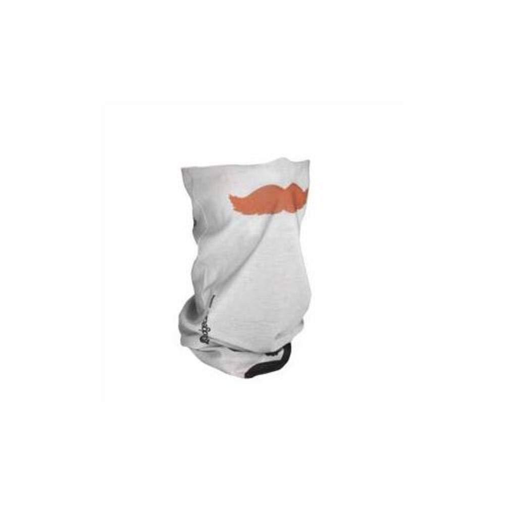 ZANheadgear T232 Motley Tube 100/% Polyester Mustache