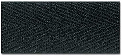 Trimplace 1 Inch 100/% Cotton Twill Tape 5 Yards Black