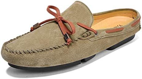 サボサンダル 大きいサイズ スリッポン かかとなし メンズ オフィス サンダル メッシュ スリッパ ビジネス 蒸れない おしゃれ 通気性 アウトドア 幅広い 運動靴 通勤 ローファー 冠婚葬祭 靴 営業マン 学生靴