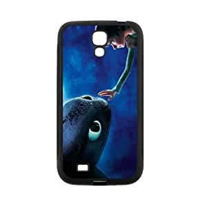 Customize How To Train Your Dragon Back Cover Case for SamSung Galaxy S4 I9500 JNS4-1000