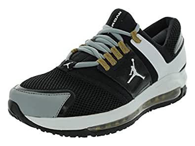 Amazon.com | Nike Men's JORDAN ALPHA TRUNNER MAX RUNNING