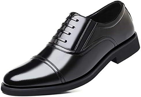 ビジネスシューズ 内羽根 ストレートチップ 紳士靴 ドレスシューズ 結婚式 スリッポン メンズ 革靴 通気性 歩きやすい フォーマル オフィス 疲れにくい スーツ用 入社式 成人式 カジュアル お見合い デート パーティー
