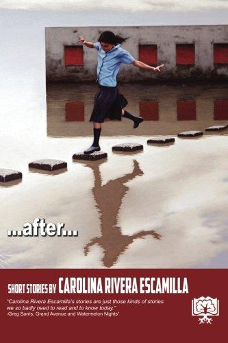 ...after... [Carolina Rivera Escamilla] (Tapa Blanda)