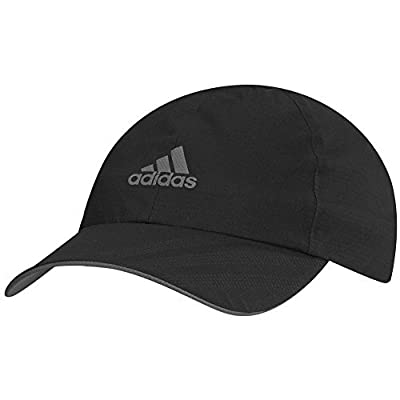 adidas 2016 ClimaProof Rain Hat Mens Waterproof Golf Cap Black by Adidas