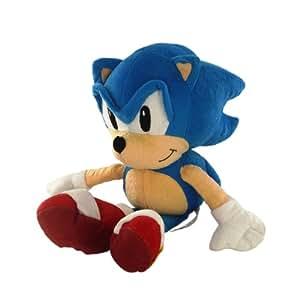 Sonic El Erizo - Peluche Sonic 32 cm