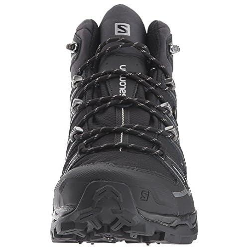 1db78951be Salomon Men's X Ultra Mid 2 Spikes Gtx Snow Boot durable modeling ...