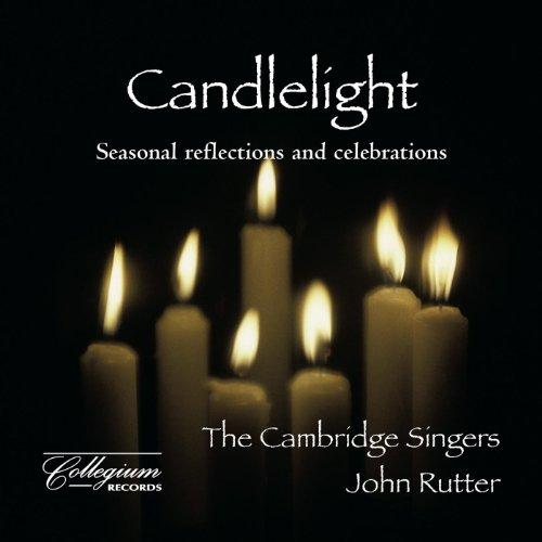 Candlelight: Seasonal Reflecti...