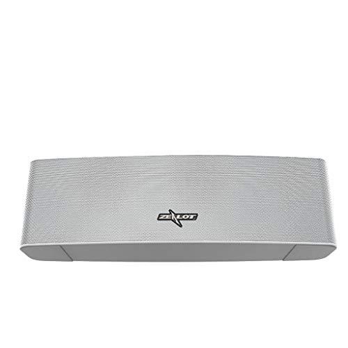 Kay Cowper Zealot S12 Bluetooth Speaker Tough Control Mini Wireless Speakers Home Theater