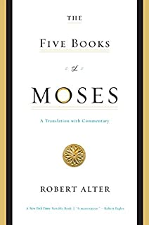 Genesis translation and commentary robert alter 9780393316704 the five books of moses a translation with commentary fandeluxe Gallery