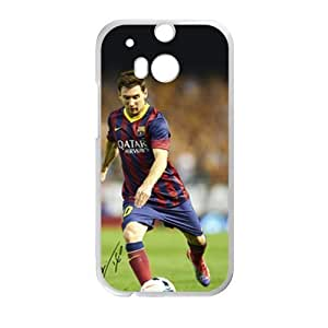 DAZHAHUI Messi Phone Case for HTC One M8