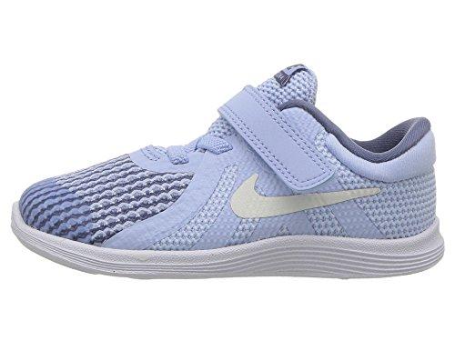 Chaussures Mixte Revolution Kinder De Nike 4 Laufschuh Course Enfant Bleu wUqHH04I
