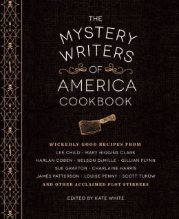 mystery writers of america - 8