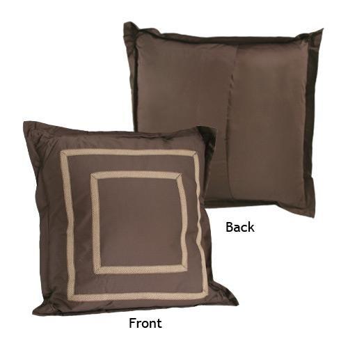 Nautica Brimfield Decorator Stuffette Pillow
