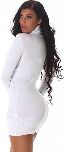 Jela London - Jerséi - Básico - para mujer Weiß