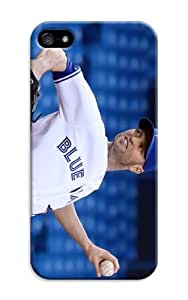 iphone 4s Protective Case, In A Class By Oneself Baseball iphone 4s Case/Toronto Blue Jays Designed iphone 4s Hard Case/Mlb Hard Case Cover Skin for iphone 4s
