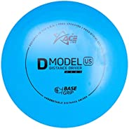 Prodigy Disc Ace Line Base Grip D Model US Distance Driver Golf Disc [Colors May Vary]