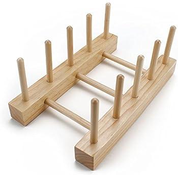 Amazon Com Double Wire Puzzle Rack Toys Amp Games