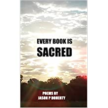 Every Book Is Sacred
