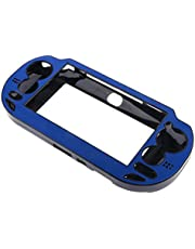 Blue Protective Case Wrap Cover for Sony PlayStation ps vita psv-1000 Console