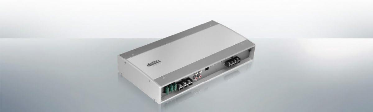 Clarion XC7120 Mono Block Power Amplifier