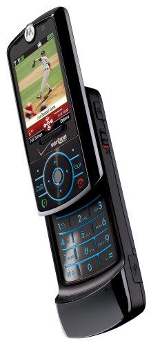 amazon com motorola rizr z6tv black phone verizon wireless phone rh amazon com Motorola PEBL Motorola RAZR