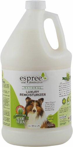 Espree Dog and Cat Luxury Remoisturizer, 1-Gallon ()