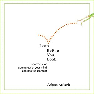 Leap Before You Look Audiobook