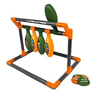 Realtree Games Pin Toss Set