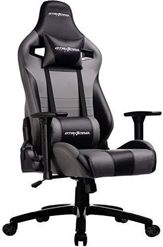 gtracing racing chair gaming office