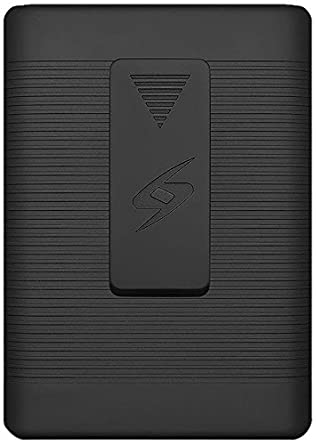 Amzer Shellster Shell Case Holster Combo for BlackBerry Passport (Not Compatible with at&amp;T Version) <span at amazon